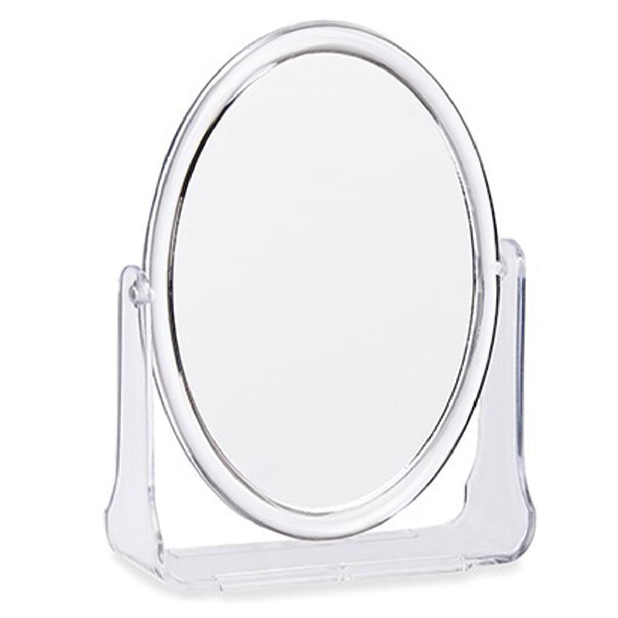 Make up spiegel op standaard 20 cm